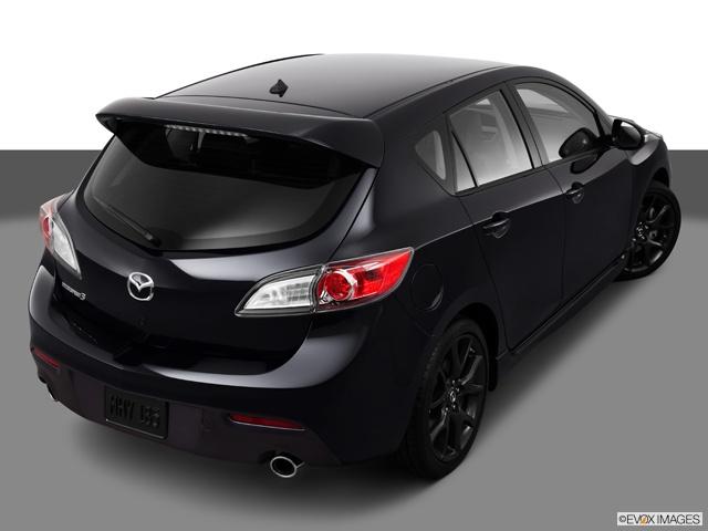 Mazda 3 MPS II Restyling 2011 - 2013 Hatchback 5 door #7