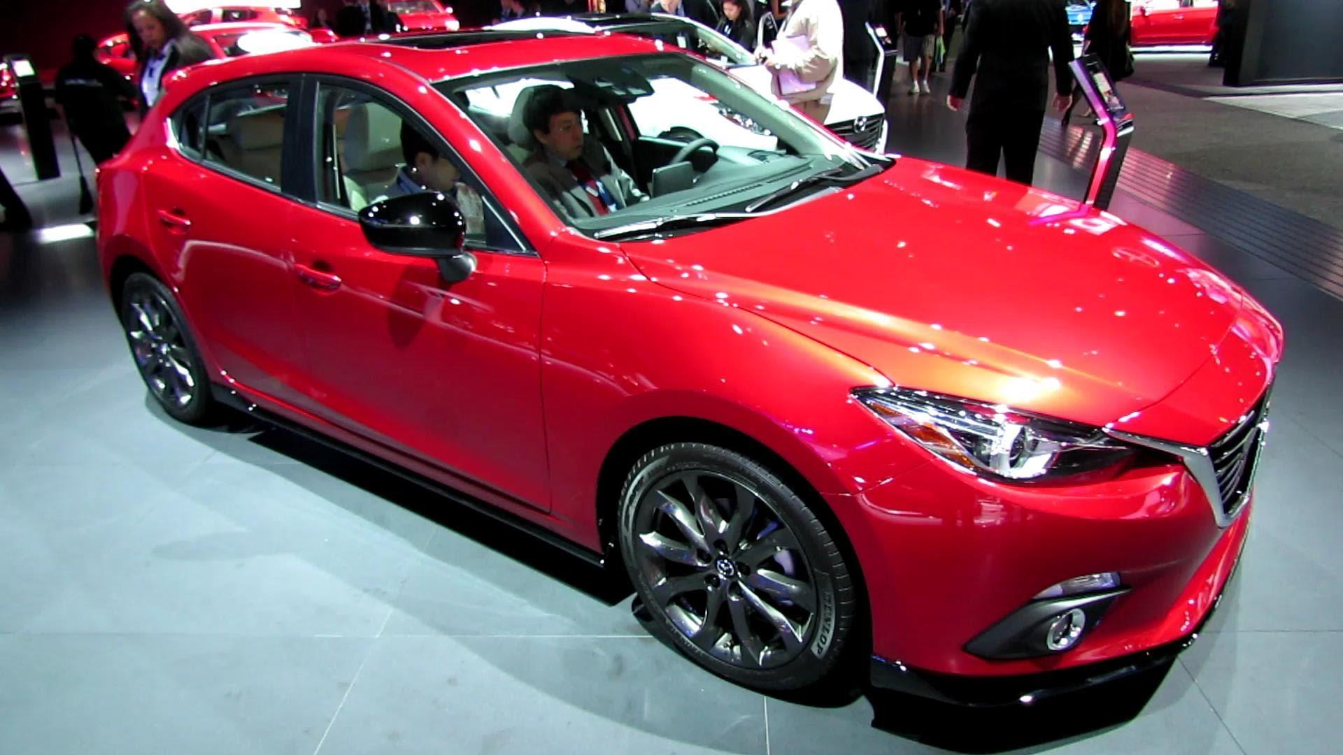 Mazda Axela III 2013 - 2016 Sedan #6