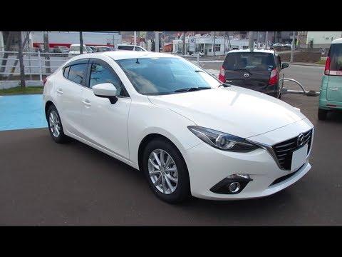 Mazda Axela III 2013 - 2016 Sedan #8