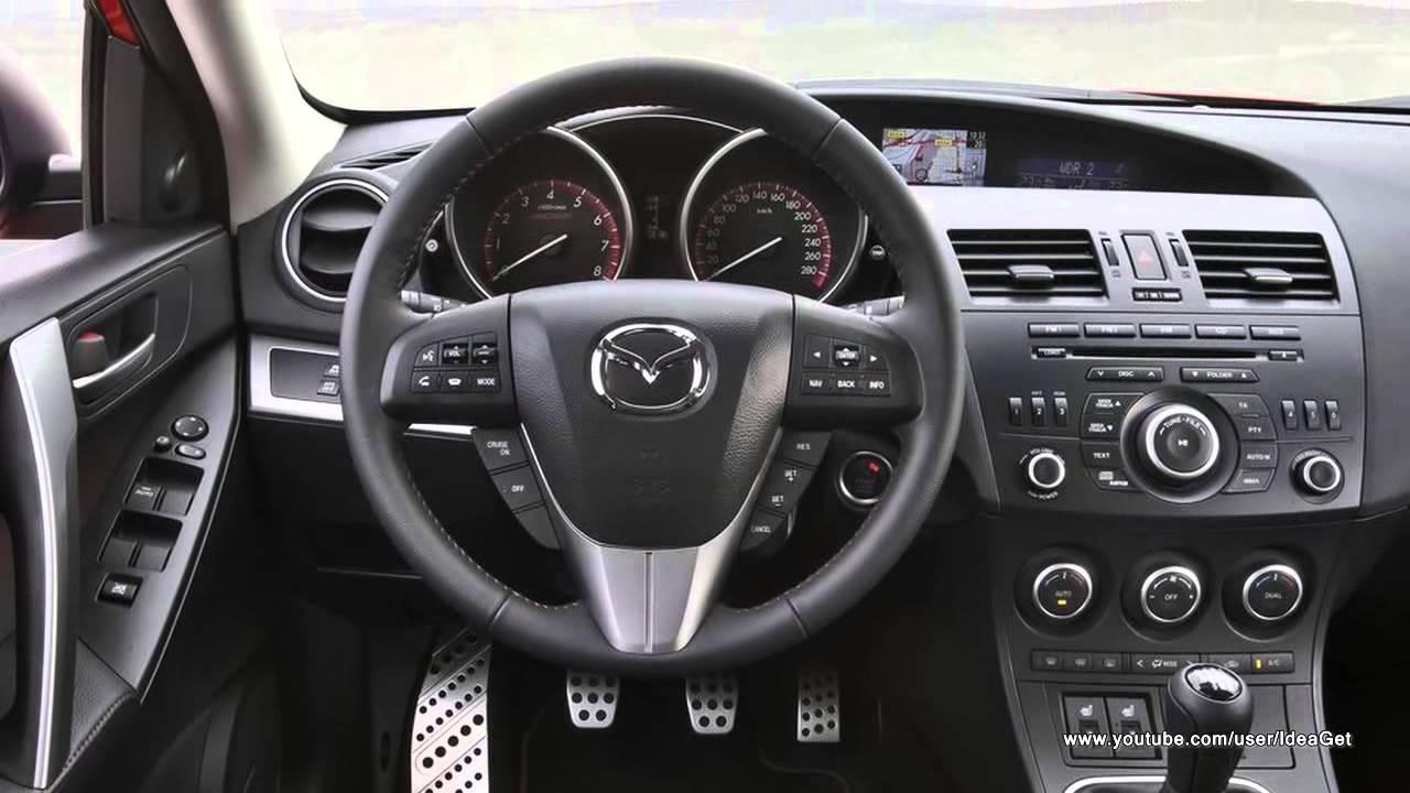 Mazda 3 MPS II Restyling 2011 - 2013 Hatchback 5 door #4