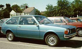 Mazda 323 I (FA) 1977 - 1980 Hatchback 5 door #8