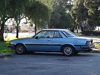 Mazda Capella IV 1987 - 1997 Coupe #6
