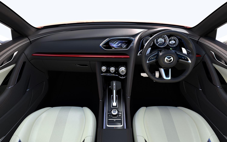 Mazda Atenza III Restyling 2014 - now Sedan #4