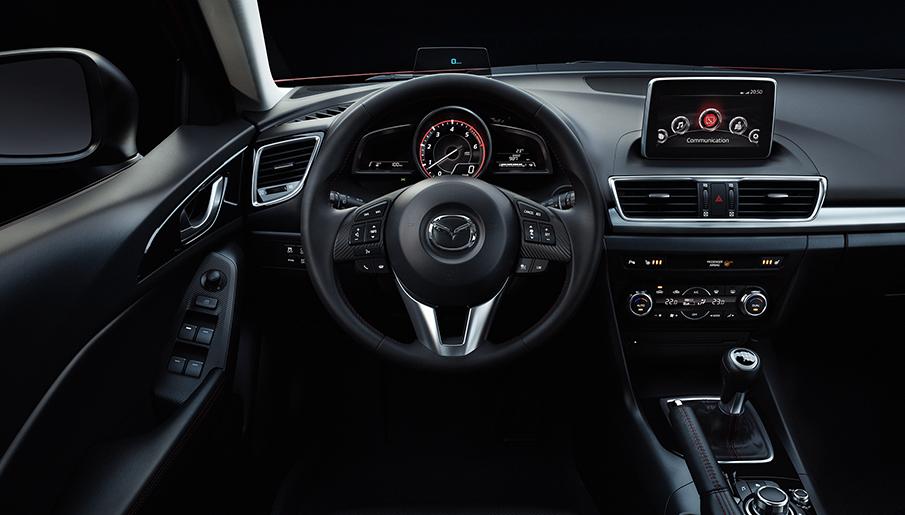 Mazda Atenza III Restyling 2014 - now Sedan #2