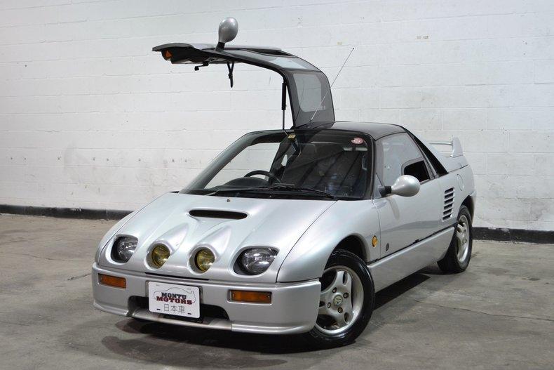 Mazda AZ-1 1992 - 1995 Coupe #3