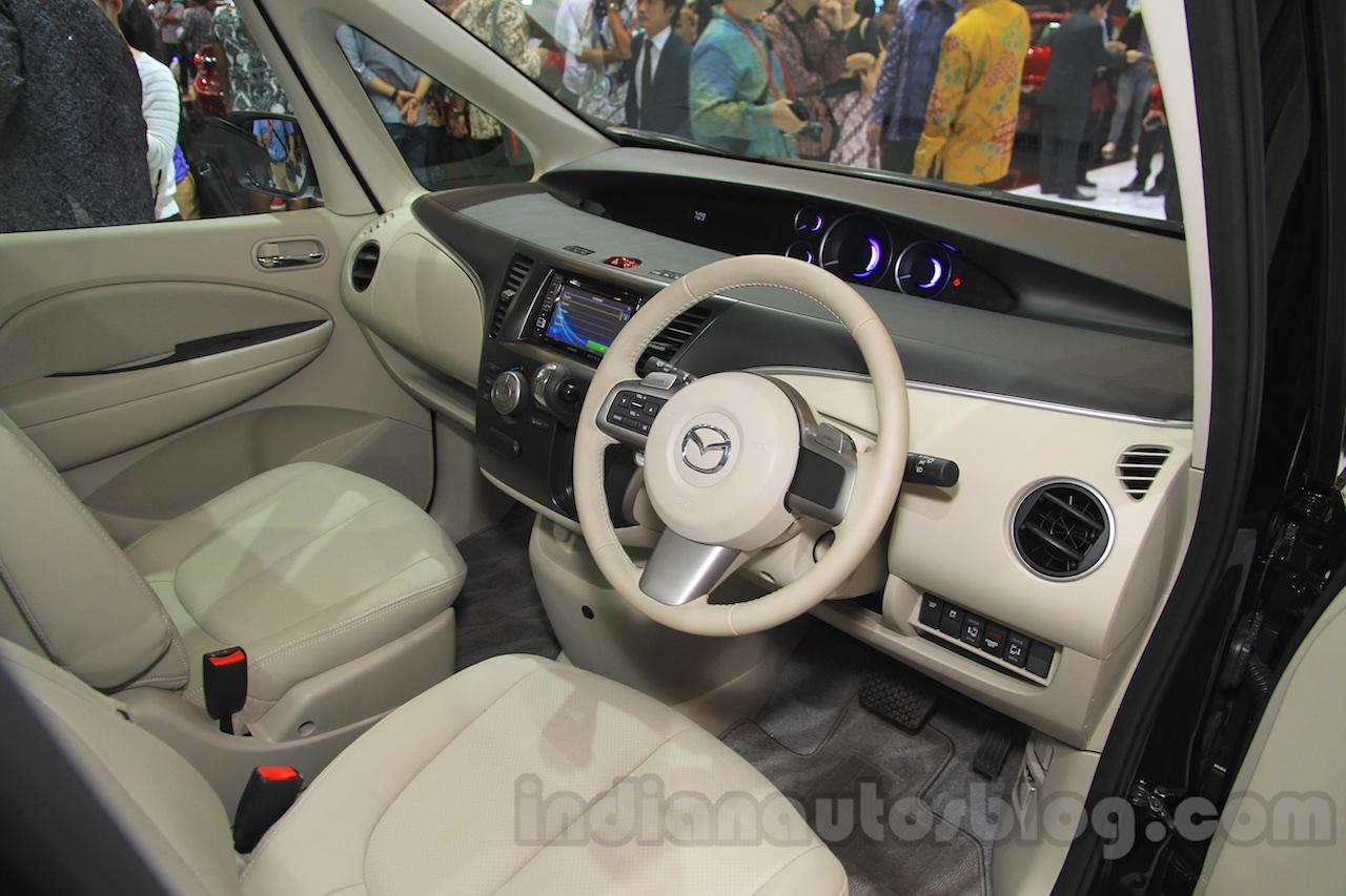 Mazda Biante 2008 - now Compact MPV #5