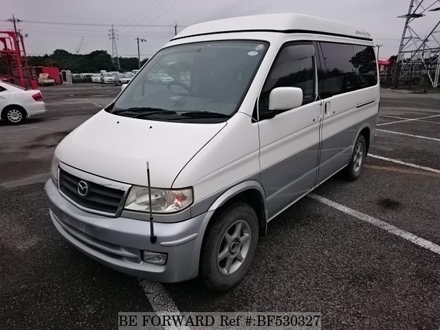 Mazda Bongo IV 1999 - now Minivan #2