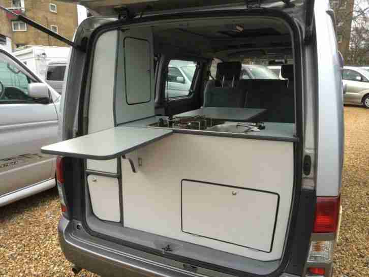 Mazda Bongo IV 1999 - now Minivan #5