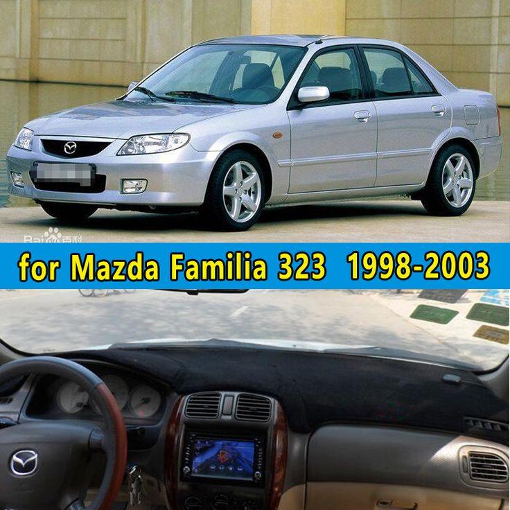 Mazda Capella VI 1998 - 2002 Station wagon 5 door #2