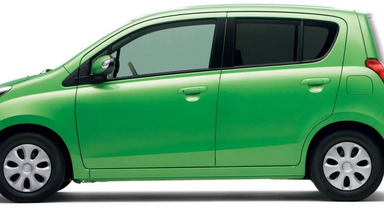 Mazda Carol VII 2015 - now Hatchback 5 door #6