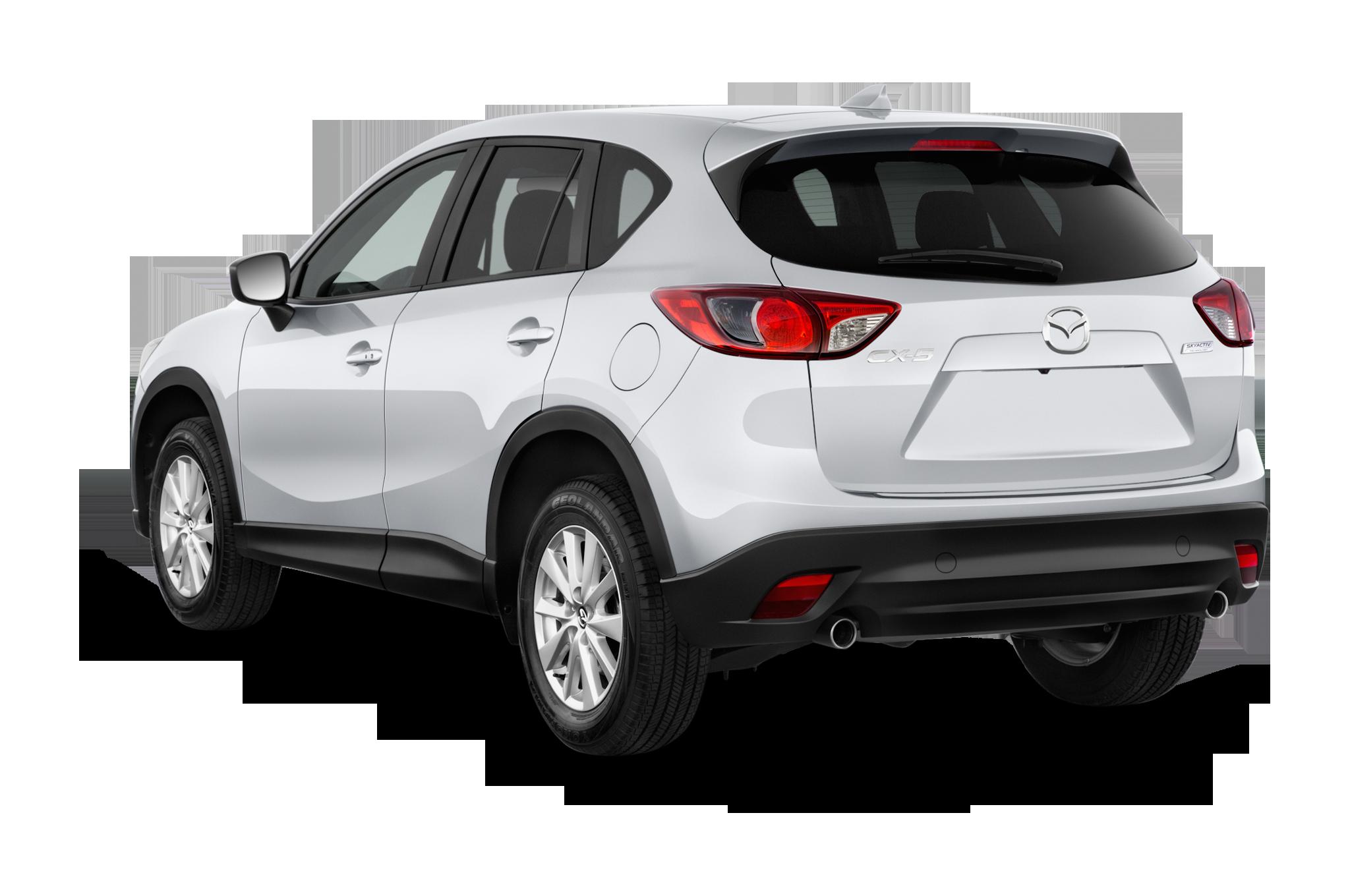 Mazda CX-5 I 2011 - 2014 SUV 5 door #5