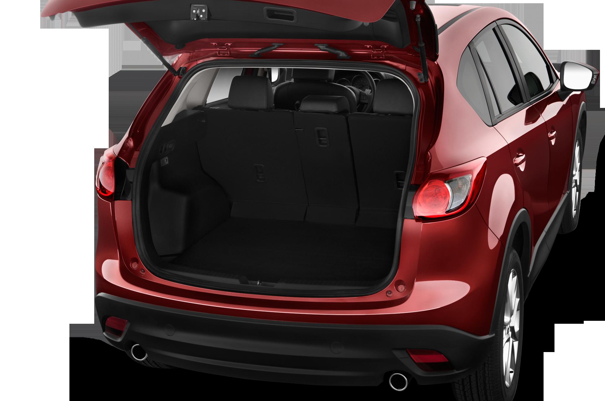 Mazda CX-5 I 2011 - 2014 SUV 5 door #6