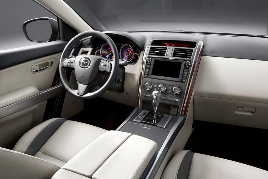 Mazda CX-9 I 2006 - 2012 SUV 5 door #6