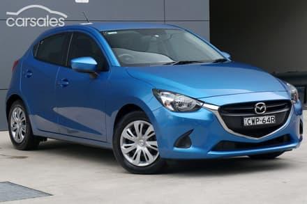 Mazda Demio IV (DJ) 2014 - now Hatchback 5 door #7