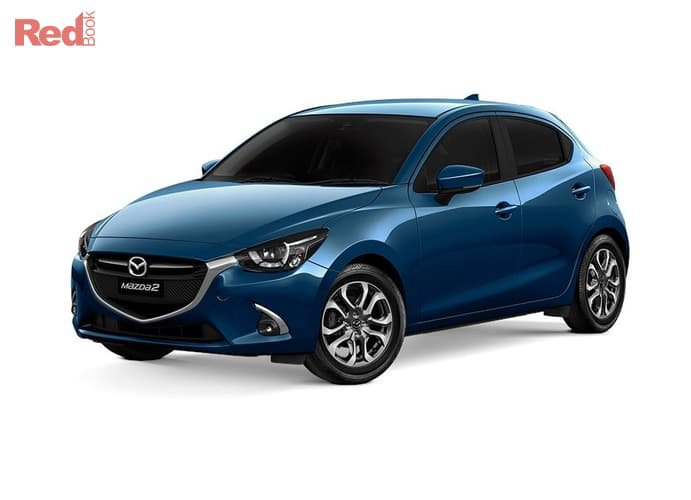 Mazda Demio IV (DJ) 2014 - now Hatchback 5 door #5