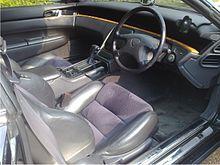 Mazda Eunos 300 1989 - 1992 Sedan #6