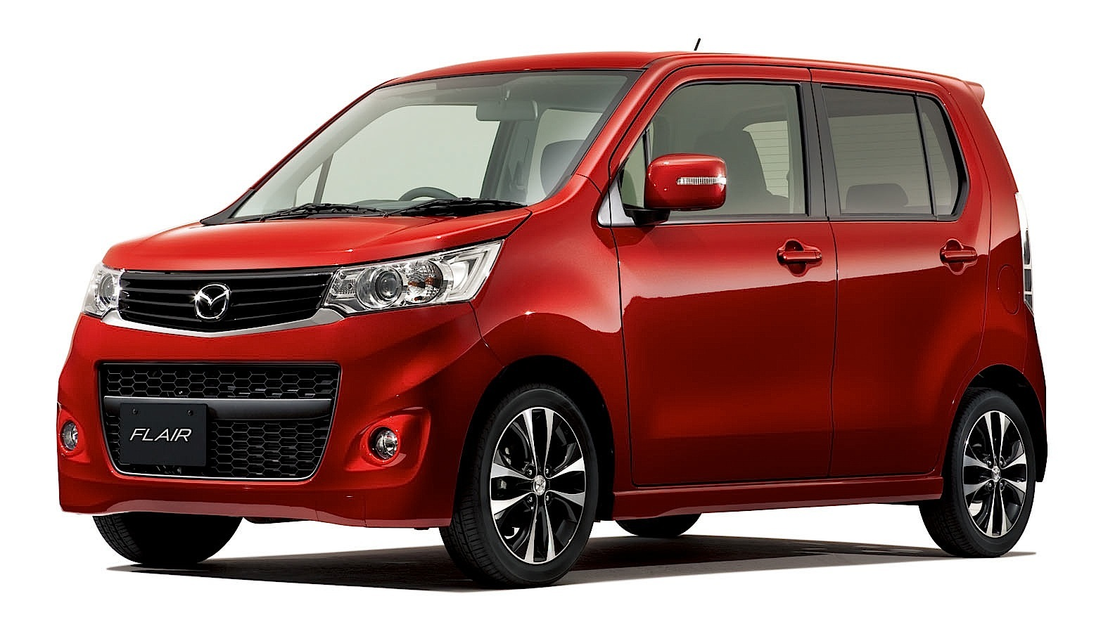 Mazda Flair I 2012 - 2014 Microvan #8