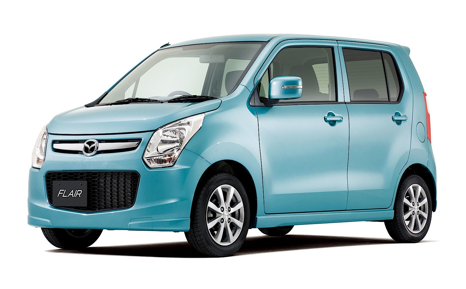 Mazda Flair I 2012 - 2014 Microvan #6