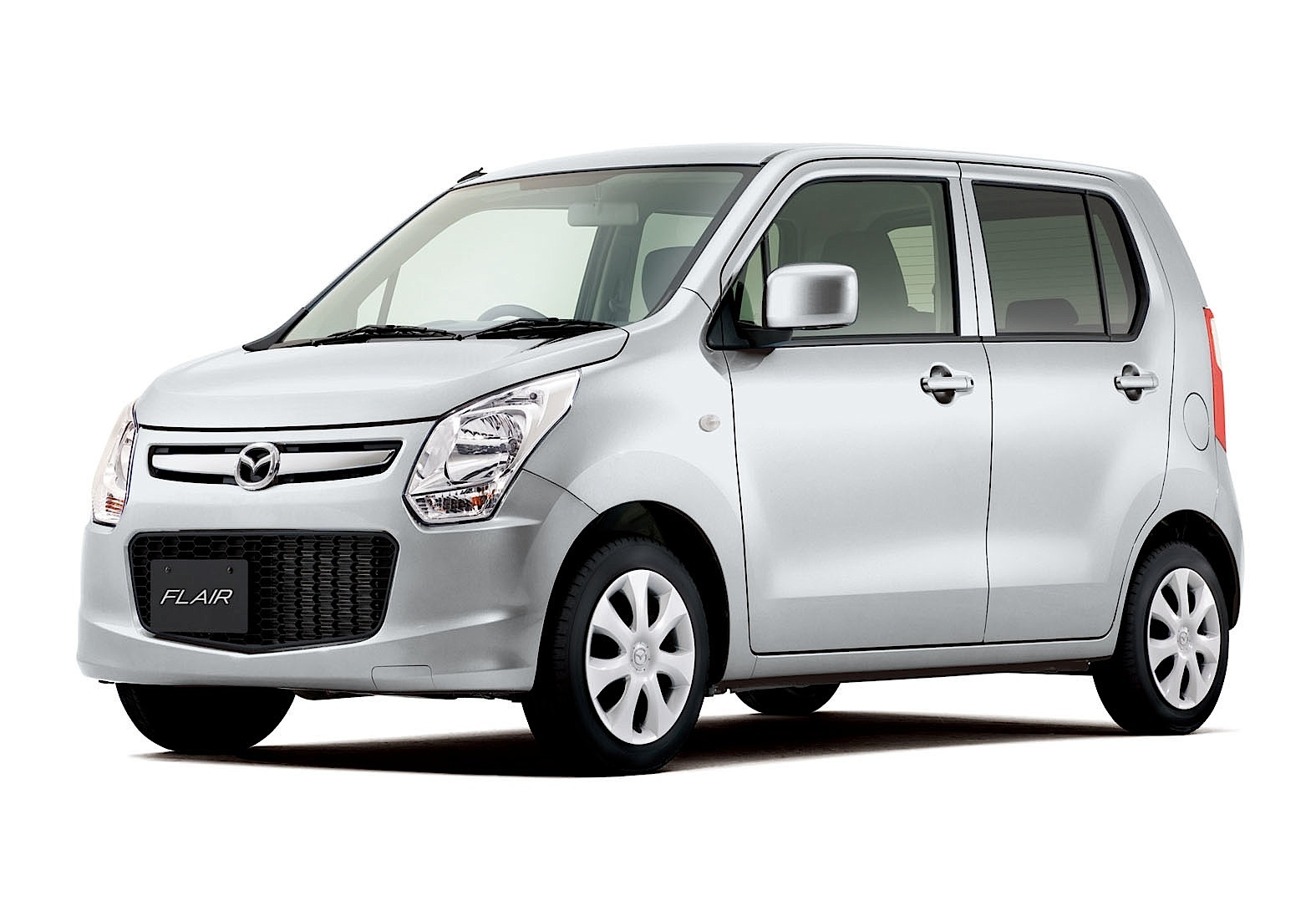 Mazda Flair I 2012 - 2014 Microvan #7