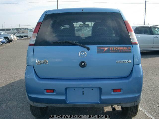 Mazda Laputa 1999 - 2006 Hatchback 5 door #2