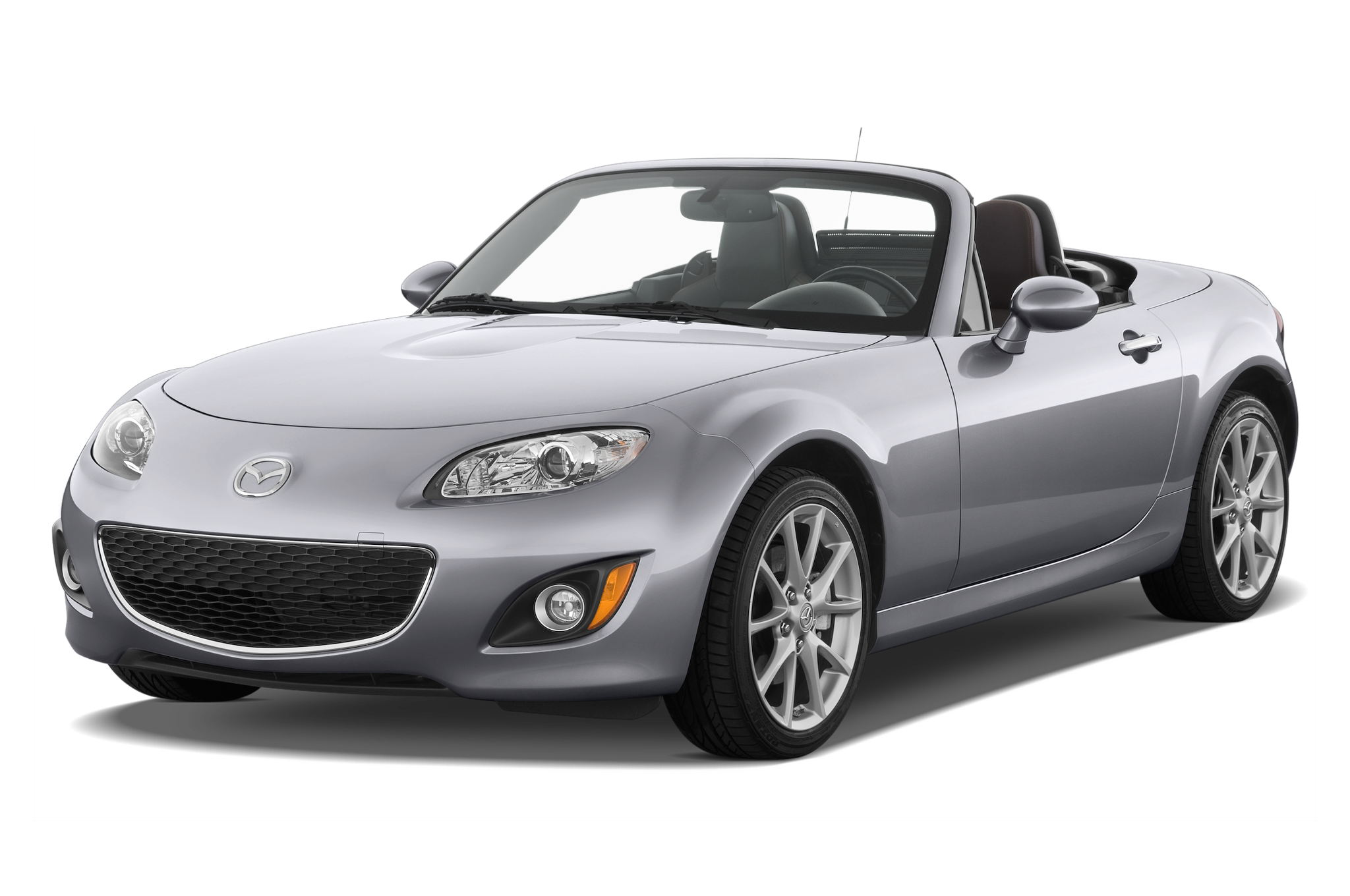 Mazda MX-5 IV (ND) 2015 - now Roadster #3