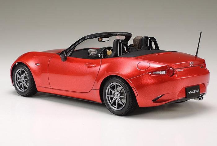 Mazda MX-5 IV (ND) 2015 - now Roadster #6