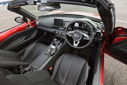 Mazda MX-5 IV (ND) 2015 - now Roadster #8