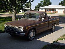 Mazda Proceed II 1965 - 1977 Pickup #4