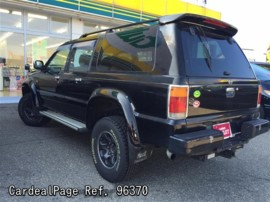 Mazda Proceed Marvie 1990 - 1999 SUV 5 door #6