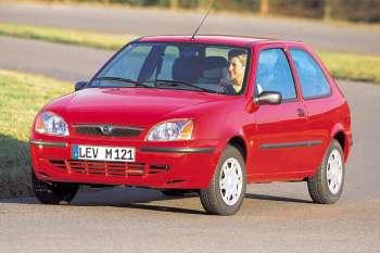 Mazda Revue 1990 - 1998 Sedan #8