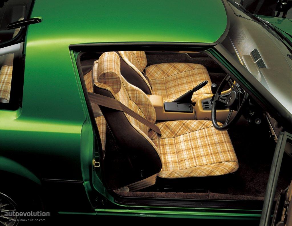 Mazda RX-7 I (SA) 1978 - 1985 Coupe #5