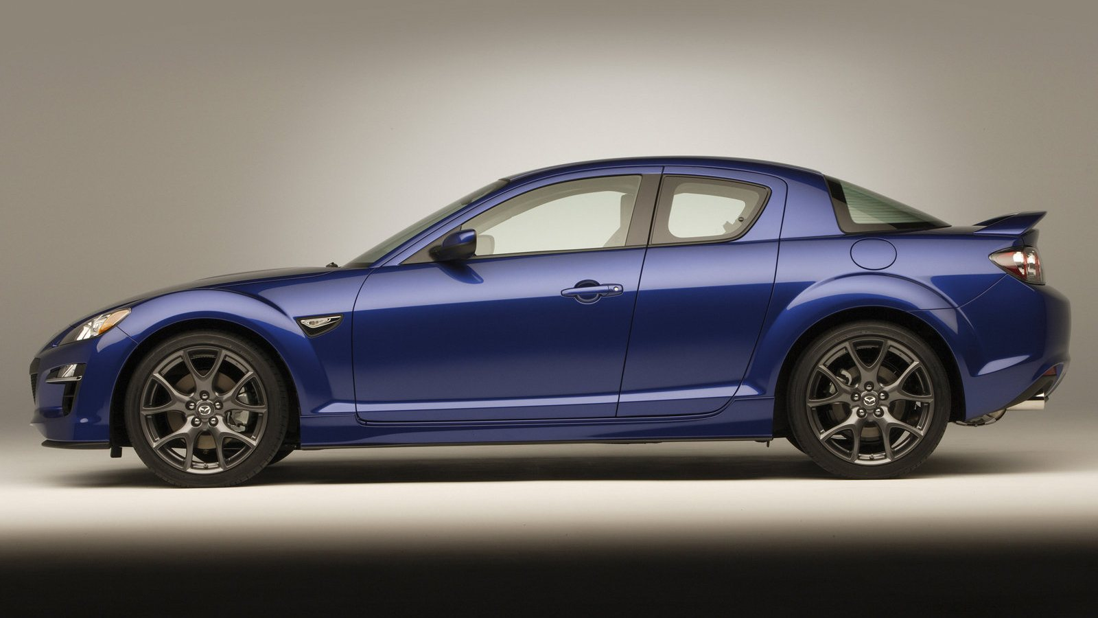 Mazda RX-8 I Restyling 2008 - 2012 Coupe #3