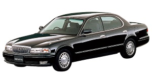 Mazda Sentia II (HE) 1995 - 2000 Sedan #5
