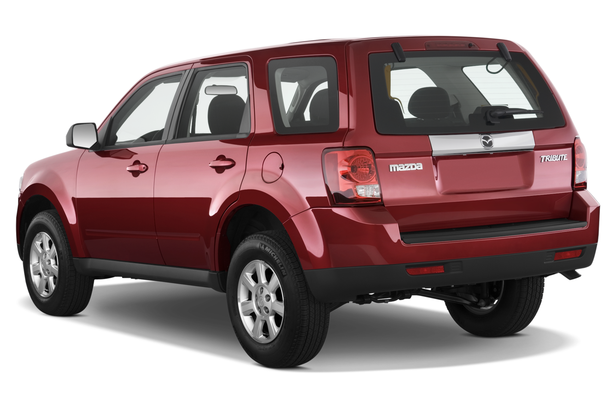 Mazda Tribute II 2007 - 2011 SUV 5 door #7
