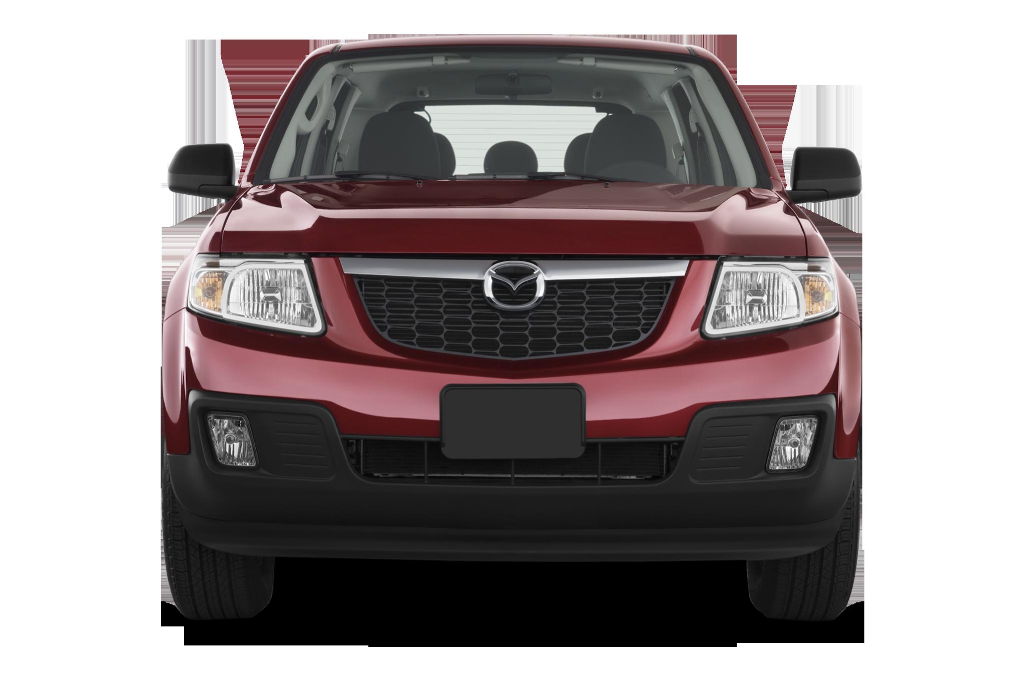 Mazda Tribute II 2007 - 2011 SUV 5 door #4