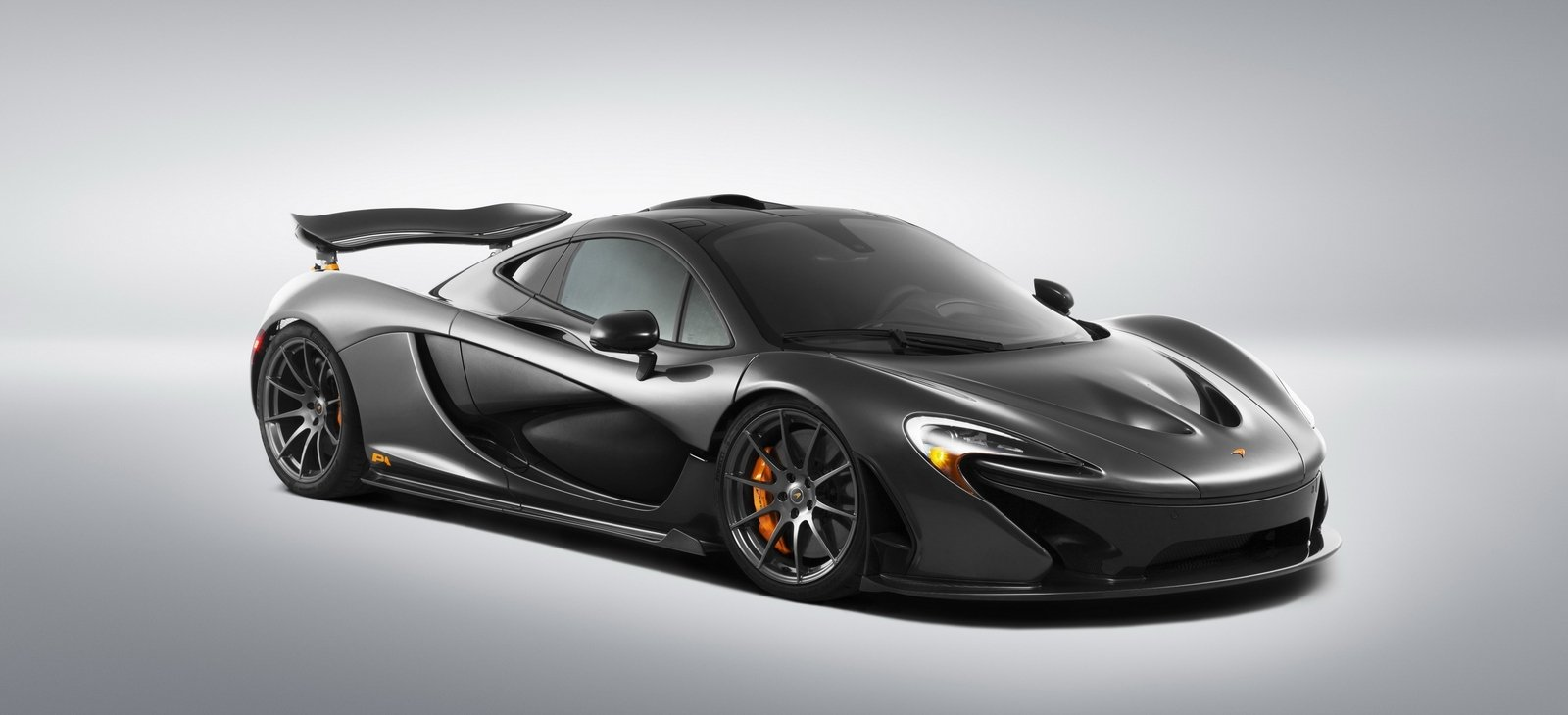 McLaren P1 2013 - 2015 Coupe #5