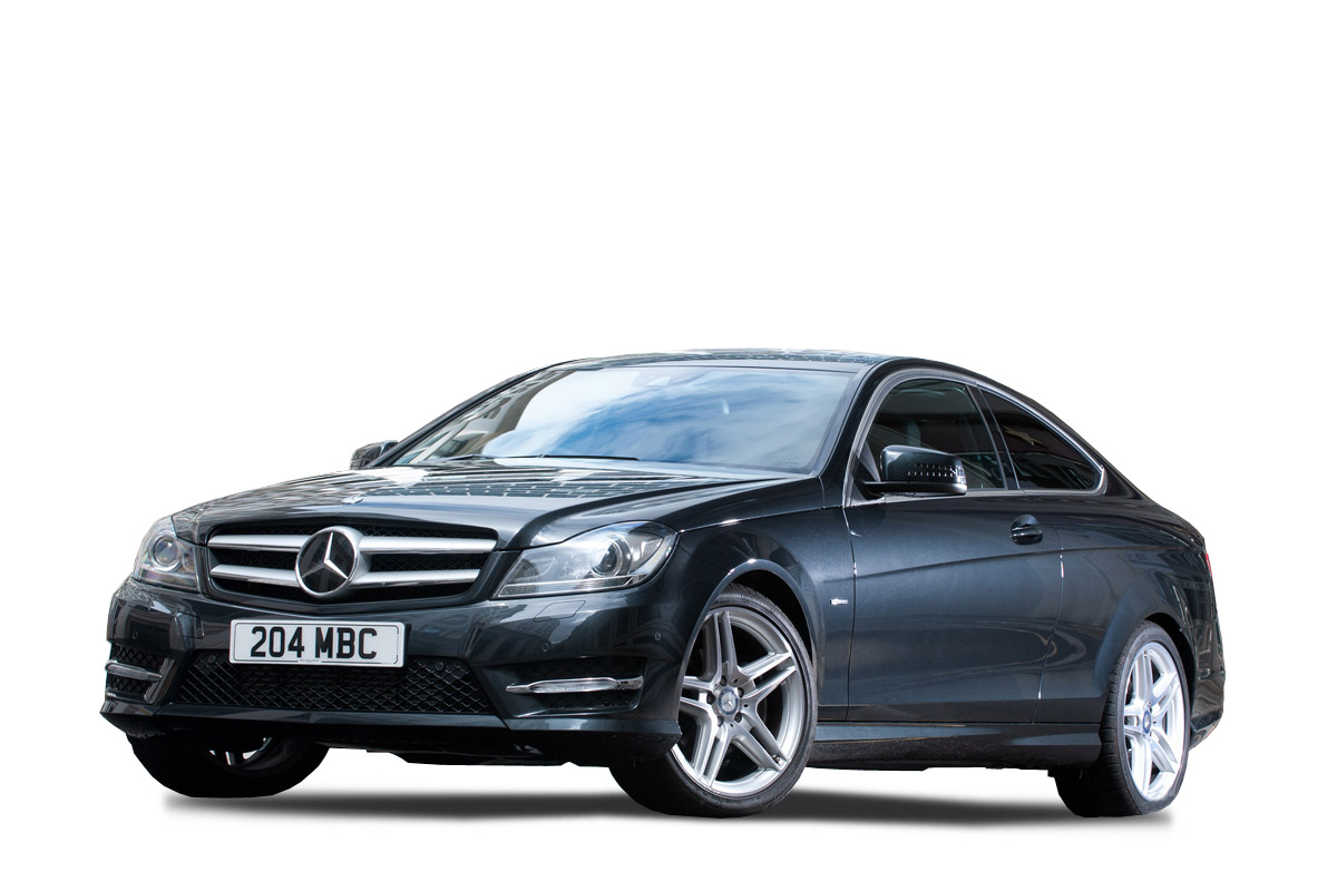 Mercedes-Benz C-klasse AMG III (W204) Restyling 2011 - 2015 Coupe #8