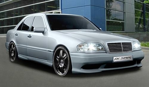 Mercedes-Benz C-klasse I (W202) 1993 - 1997 Station wagon 5 door #6