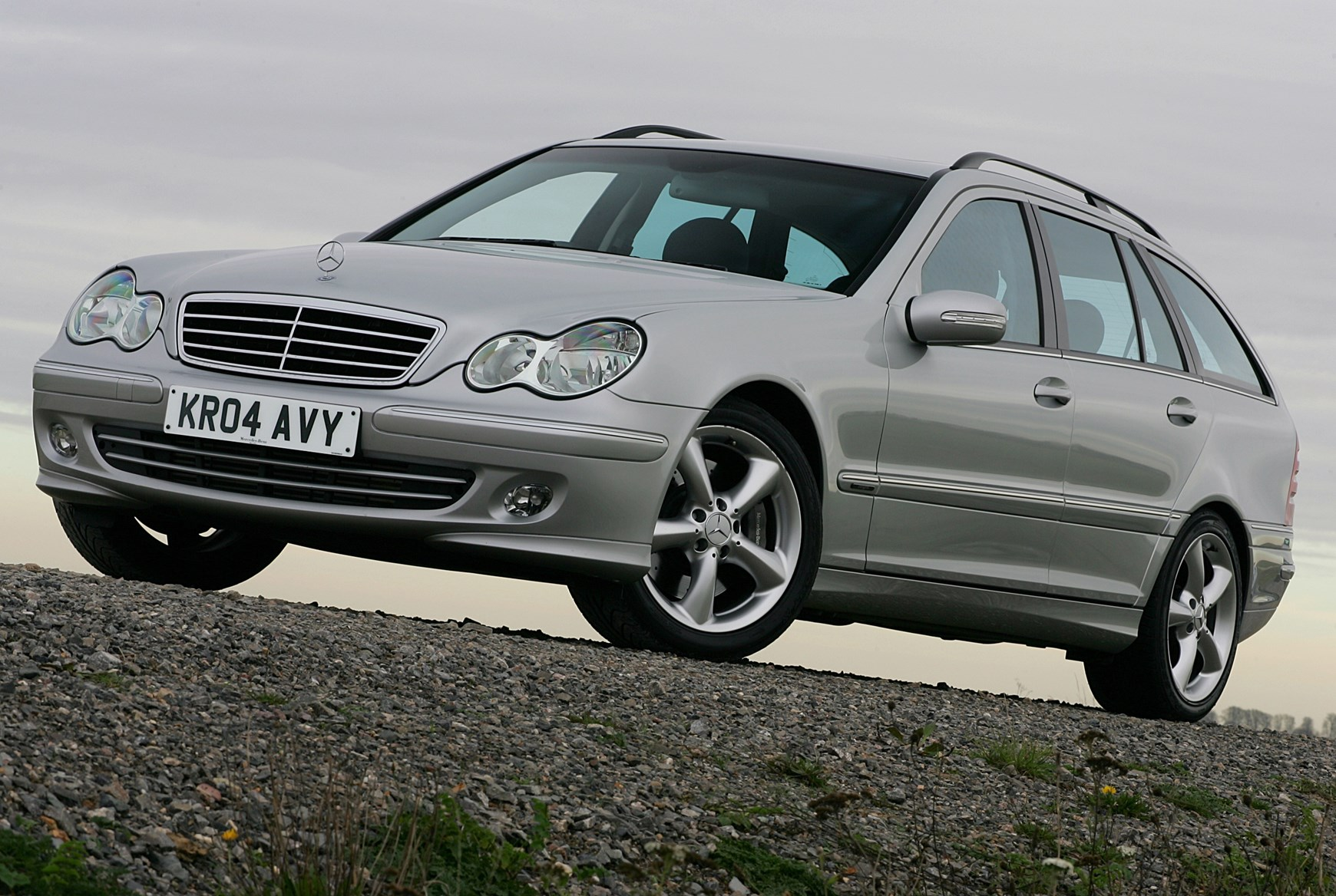 Mercedes-Benz C-klasse AMG II (W203) 2001 - 2004 Station wagon 5 door #5