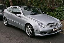 Mercedes-Benz C-klasse II (W203) 2000 - 2004 Hatchback 3 door #5