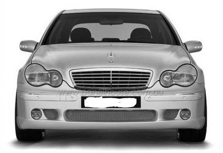 Mercedes-Benz C-klasse II (W203) Restyling 2004 - 2007 Coupe #3