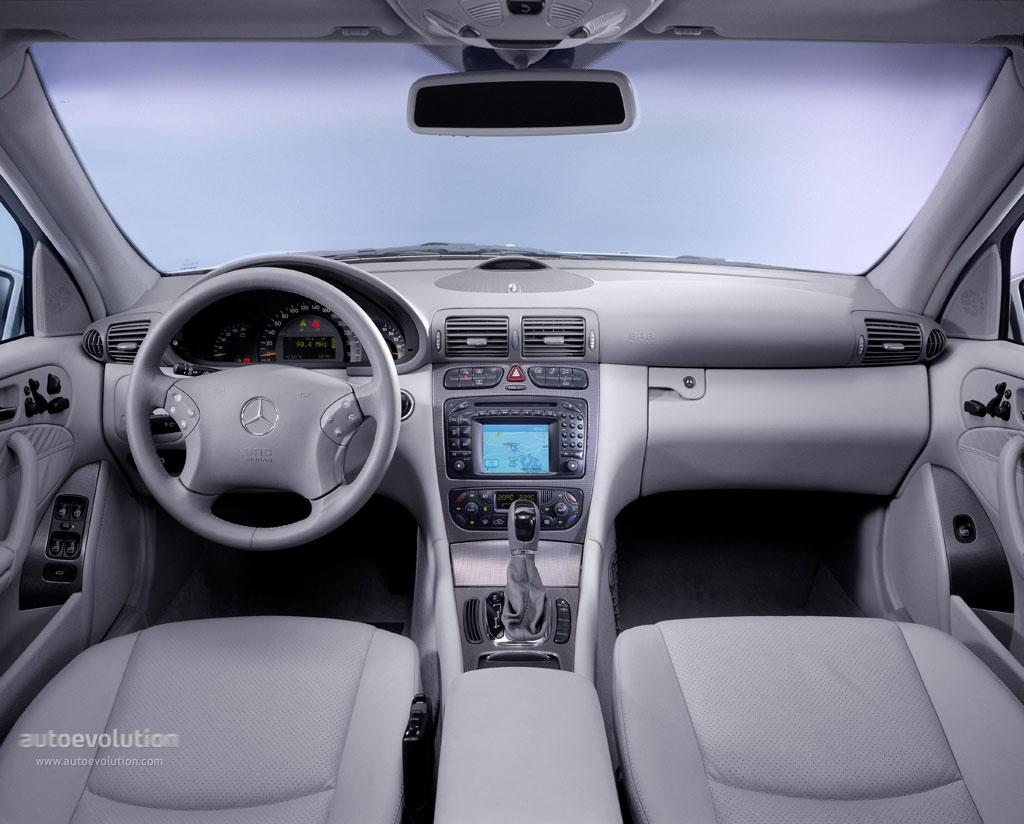 Mercedes-Benz C-klasse II (W203) Restyling 2004 - 2007 Coupe #5