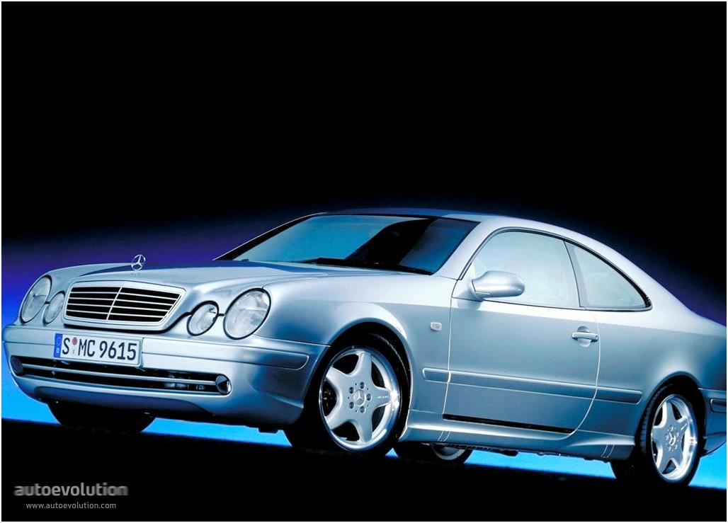 Mercedes-Benz CLK-klasse I (W208) Restyling 1999 - 2003 Coupe #6