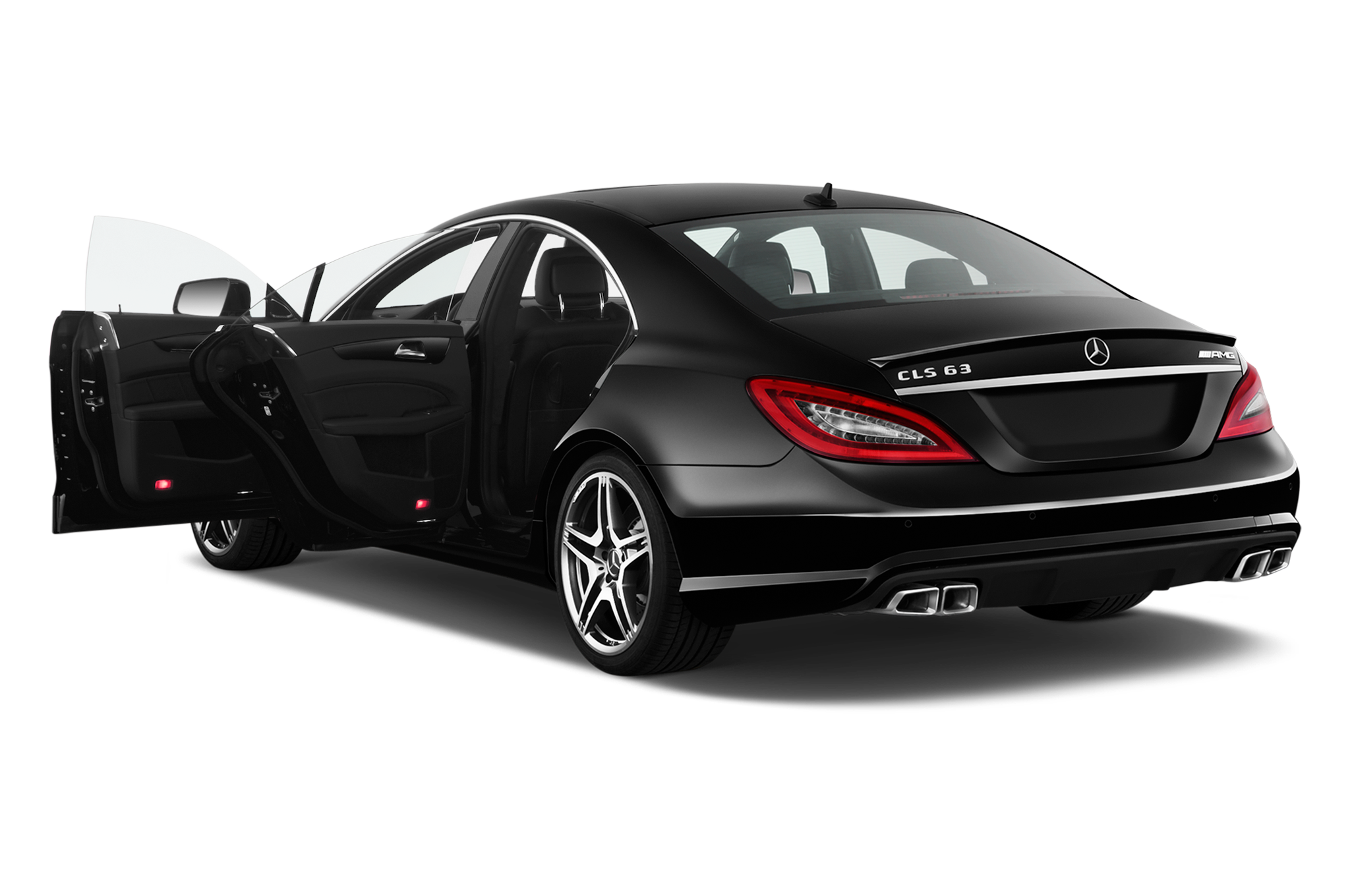 Mercedes-Benz CLS-klasse AMG II (W218) Restyling 2014 - now Station wagon 5 door #3