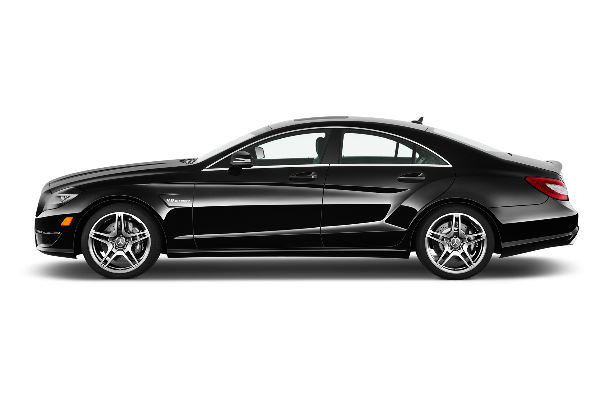 Mercedes-Benz CLS-klasse AMG II (W218) Restyling 2014 - now Station wagon 5 door #6