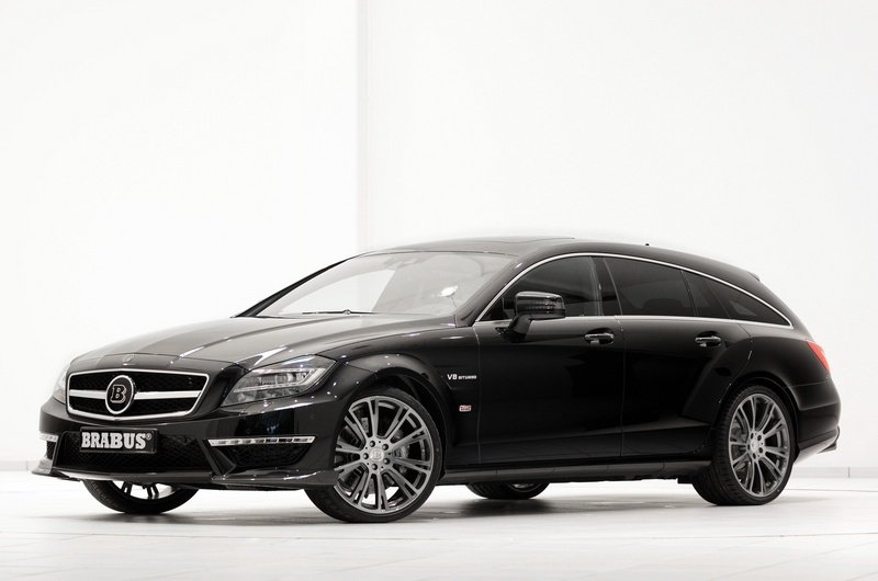 Mercedes-Benz CLS-klasse AMG II (W218) Restyling 2014 - now Station wagon 5 door #8