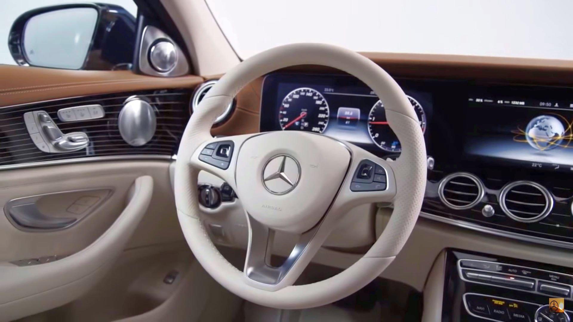 Mercedes-Benz E-klasse AMG V (W213) 2016 - now Sedan #6