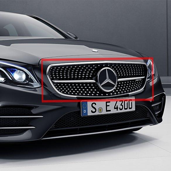 Mercedes-Benz E-klasse V (W213, S213, C238) 2016 - now Coupe #7