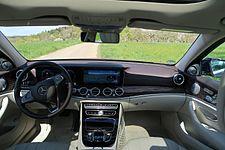Mercedes-Benz E-klasse V (W213, S213, C238) 2016 - now Coupe #1