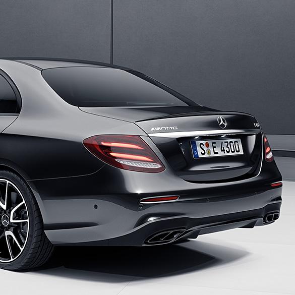 Mercedes-Benz E-klasse V (W213, S213, C238) 2016 - now Coupe #4